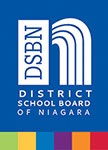 District School Board of Niagara_logo