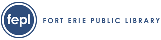Fort Erie Public Library_logo